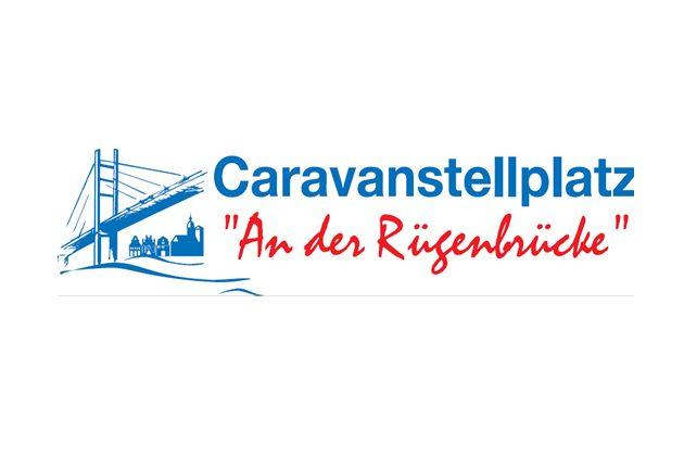 Caravanstellplatz an der Rügenbrücke